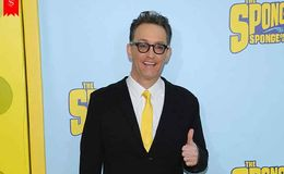 56 Years Old American Actor Tom Kenny's Career Accomplishments: His Lifestyle and Net Worth