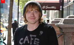 Hollywood Actor Rupert Grint's Film & TV Career: Know His Salary and Net Worth From His Profession