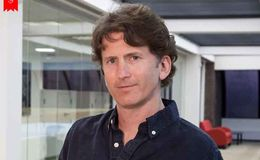 American Video Game Designer Todd Howard's Salary and Net Worth: His Professional Life