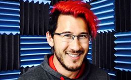 How Is American YouTuber Markiplier's Relationship With Girlfriend Amy? What About His Past Affairs?