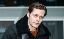 Who Is Swedish Actor Bill Skarsgard Dating At Present? Know About His Rumored Affairs & Girlfriends