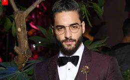 Colombian Singer Maluma's Net Worth And Salary: His House And Lifestyle