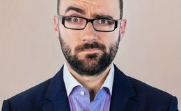 Know all about American YouTube Personality Michael Stevens' Net Worth, Income, Career, and Achievements