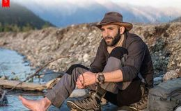American YouTube Personality Coyote Peterson's Net Worth And Earnings: His Career Details