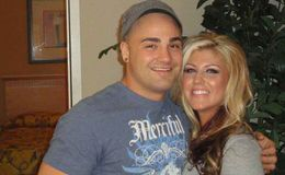 Mixed Martial Artist Eddie Alvarez's Married Life With Wife Jamie Alvarez And Children