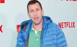 American Actor Adam Sandler's Salary & Net Worth: His Career Accomplishments
