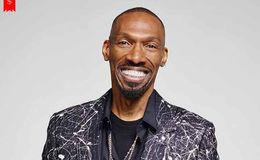 How Much Was The American Actor Charlie Murphy's Net Worth? His Career & Death