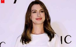 Successful Hollywood Actress Anne Hathaway's Lifestyle And Net Worth: Her Career So Far