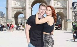 American Actor Chad Duell is in Relationship with Courtney Hope,Know in Detail about his Affairs and Relationship