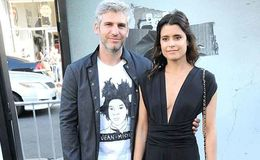 How Is American Filmmaker Max Joseph's Married Life With Wife Priscila Joseph? Gay Rumors?