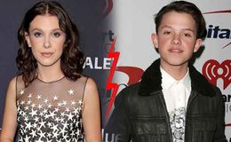 Who Is Actress Millie Bobby Brown Dating After Break Up With Boyfriend Jacob Sartorius? Know Here
