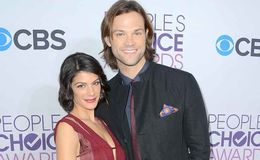 Hollywood Actor Jared Padalecki Married Relationship With Wife Genevieve Cortese & Their Children
