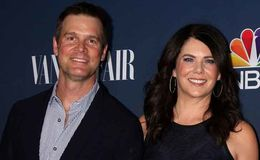 Hollywood Actress Lauren Graham Relationship With Partner Peter Krause, Her Affairs and Dating Rumors