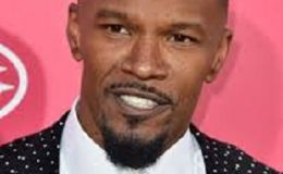 1.75 m Tall American TV Personality Jamie Foxx Earns Well From his Career, Has a Huge Net Worth