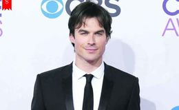 Hollywood Actor Ian Somerhalder Financial Status: His Net Worth, Salary And More In Detail
