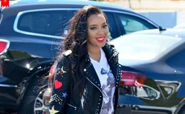 Age 30 American Business Woman Angela Simmons' Career Achievement and Net Worth