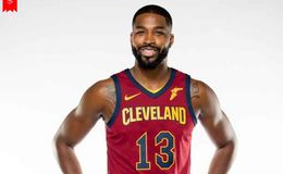 Canadian Basketballer Tristan Thompson's Career History: His  Net Worth, Salary, & Properties