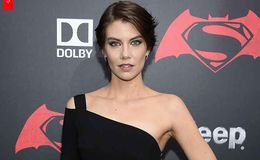 1.7 m Tall English-American Actress Lauren Cohan's Net Worth and Properties