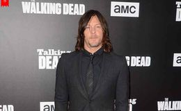 'The Walking Dead' Cast Norman Reedus's Career Achievement and Net Worth