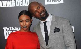 1.64 m Tall Hollywood Actress Sonequa Martin-Green's Married Relationship with Husband Kenric Green; The Couple Shares a Son