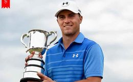 American Golfer Jordan Spieth's Salary From his Profession and Net Worth He has Achieved