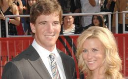 American NFL Player Eli Manning Marriage And Relationship With Wife And Children
