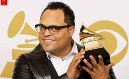 American Musician Israel Houghton's Career Achievement and Overall Net Worth: Details