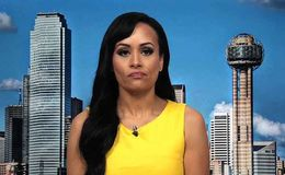 American Communist Consultant Katrina Pierson's Troublesome Marriage: Her Life At Present