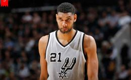 Tim Duncan's Unsuccessful Marriage With Wife Amy Duncan: His Relationship At Present