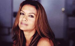 R&B Singer Nia Peeples' Failed Marriages: All About Her Relationships And Children