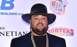 Is TV Personality Chumlee Married To His Girlfriend Tanya Hyjazi? Their Love Life & Children
