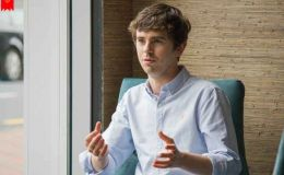 Finding Neverland Actor Freddie Highmore's Career Achievements And Net Worth: Details