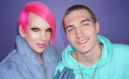 Jeffree Star's Gay Relationship With Nathan Schwandt: His Past Affairs & Controversies