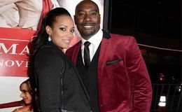 How Is Actor Morris Chestnut's Married Life With Wife Pam Byse? Know Their Children