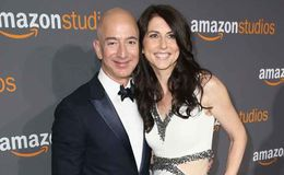 Amazon CEO Jeff Bezos Married Life With Wife Mackenzie Bezos: Their Love Life And Children