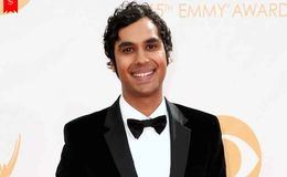 The Big Bang Theory Cast Kunal Nayyar's Net Worth: His Career & Salary For His Roles