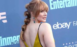 Is Bryce Dallas Howard Pregnant Again? Has Two Children With her Husband Seth Gabel
