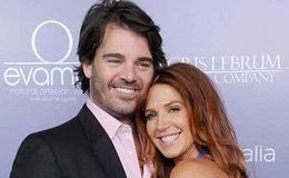 Actress Poppy Montgomery's Married Relationship With Husband Shawn Sanford; Her Family Life & Children