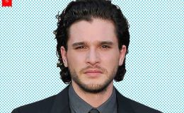 Game of Thrones' Kit Harington Salary For His Movie & TV Roles; His Overall Net Worth