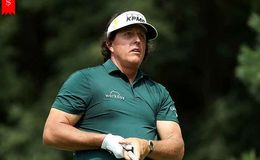 American Golfer Phil Mickelson's Lifestyle and Net Worth He has Achieved From his Professional Career