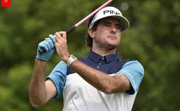 1.91 m Tall American Golfer Bubba Watson's Career Stats and Net Worth He has Managed