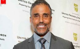 Canadian-Bahamian Actor Rick Fox's Net Worth and Lifestyle He has Achieved From his Profession