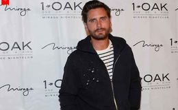35 Years American Entrepreneur Scott Disick's Earning From his Profession and Net Worth He has Achieved