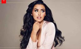 26 Years American Glamour Model Abigail Ratchford's Income From her Profession; Her Net Worth and House