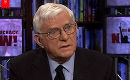 82 Years American Media Personality Phil Donahue's Earning From his Profession and Net Worth He has Achieved