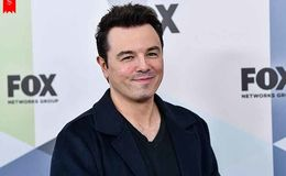 1.78 m Tall Hollywood Personality Seth MacFarlane's Net Worth and House He has Achieved From his Profession