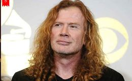 56 American Guitarist Dave Mustaine's Lifestyle and Net Worth He has Earned From his Profession