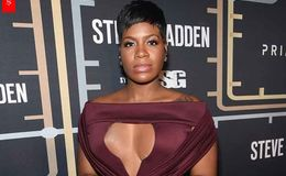 34 Years American Singer Fantasia Barrino's Lifestyle and Net Worth