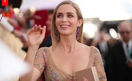 British-American Actress Emily Blunt's Net Worth and Income