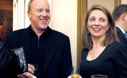 How Is Sean Spicer's Married Relationship With Wife Rebecca Claire Miller? Their Children